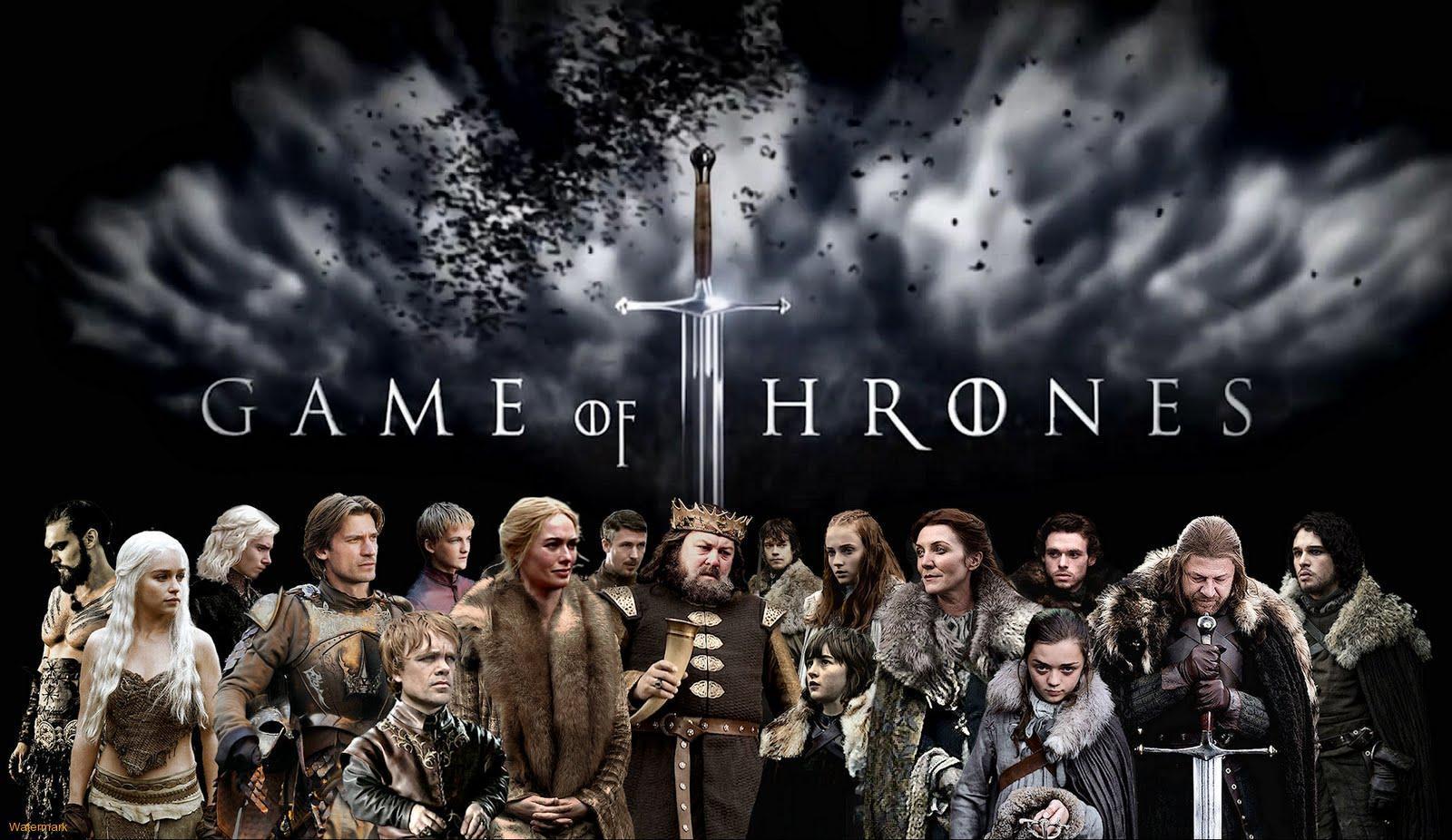 Resultado de imagen para game of throne